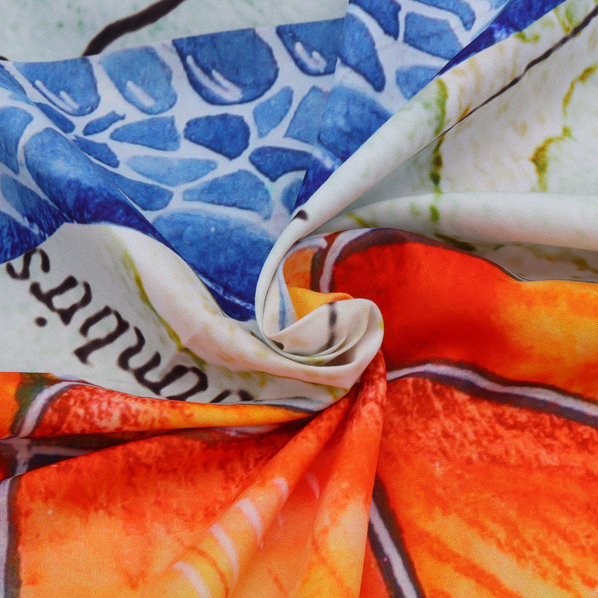 МорскаяЧерепахаПодвеснойГобеленСтеныДома Декоративные Tapete Спальня Одеяло Скатерть Yoga Мат - фото 10