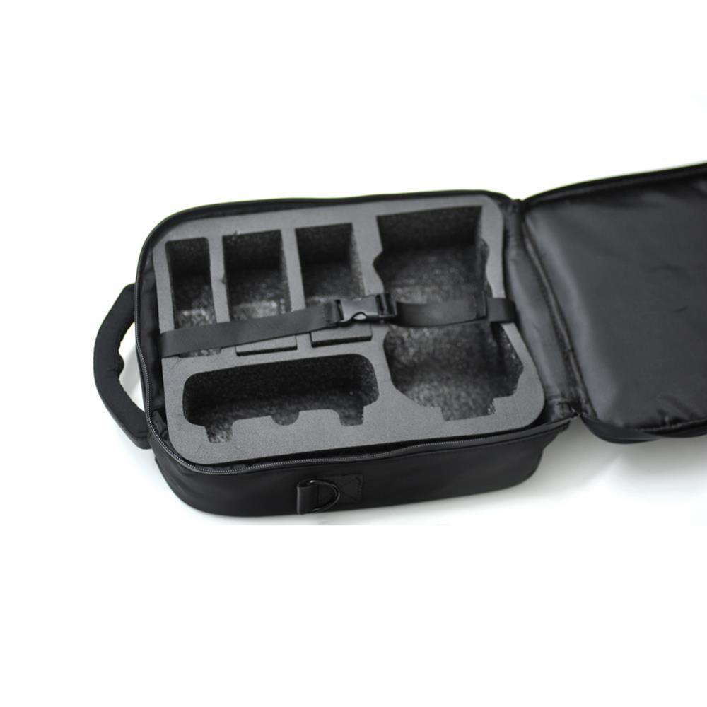 Портативный Водонепроницаемы рюкзак для хранения плеча Сумка Переноска Коробка Чехол для F11 F11 Pro Z5 - фото 5