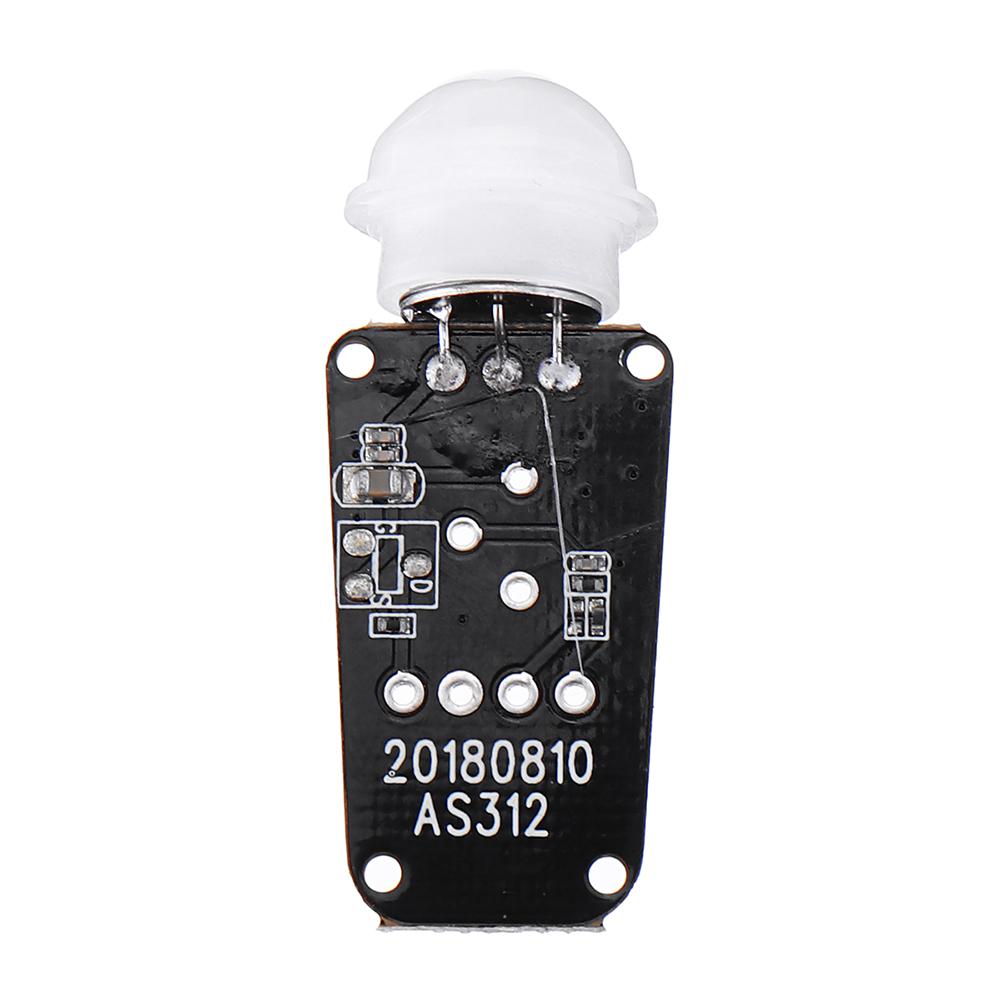 Инфракрасный Датчик AS312 12 М Человеческого Тела Датчик Для ESP32 ESP8266 Модуль Развития Доска - фото 4