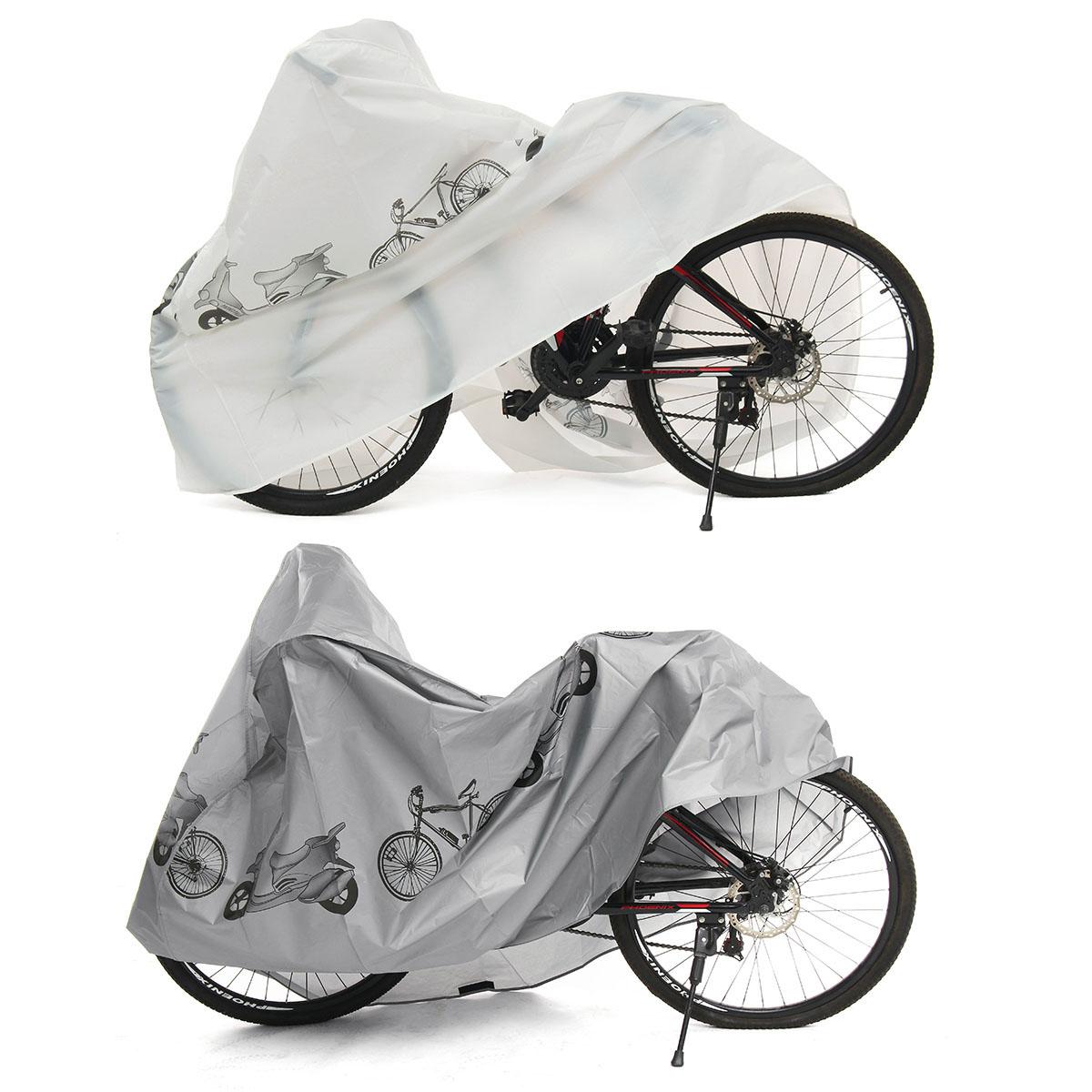 Велосипед Велосипед мотоцикл Чехол Водонепроницаемы Анти UV Погода пыленепроницаемая - фото 1