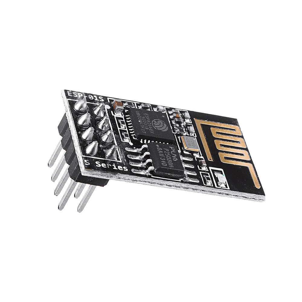 ESP-01S ESP8266 Serial to WiFi Модуль Беспроводная Прозрачная Передача Промышленный Класс Умный Дом Интернет вещей IOT - фото 7