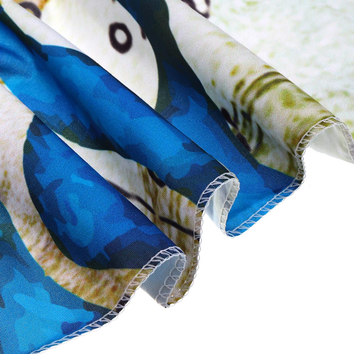 МорскаяЧерепахаПодвеснойГобеленСтеныДома Декоративные Tapete Спальня Одеяло Скатерть Yoga Мат - фото 9