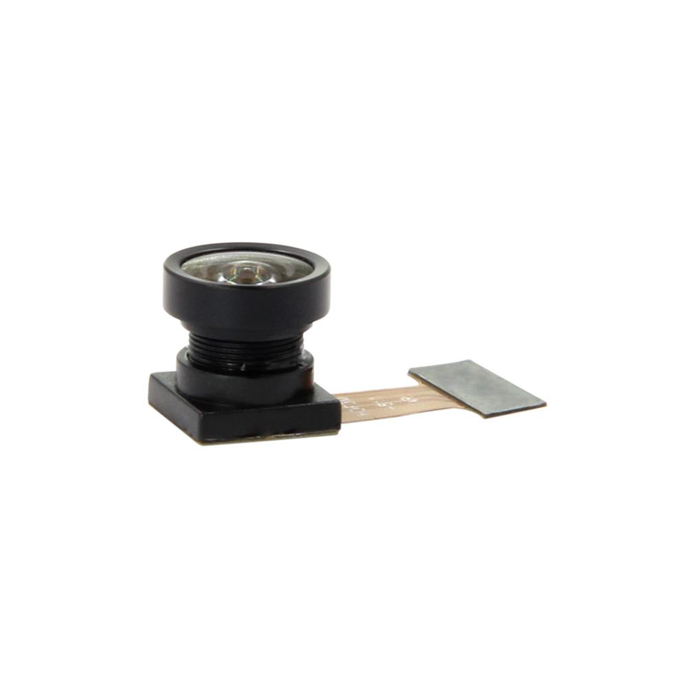 3штFisheyeОбъективTTGOкамераМодуль OV2640 2-мегапиксельный адаптер Поддержка YUV RGB JPEG для T-камера Plus ESP32-D - фото 7
