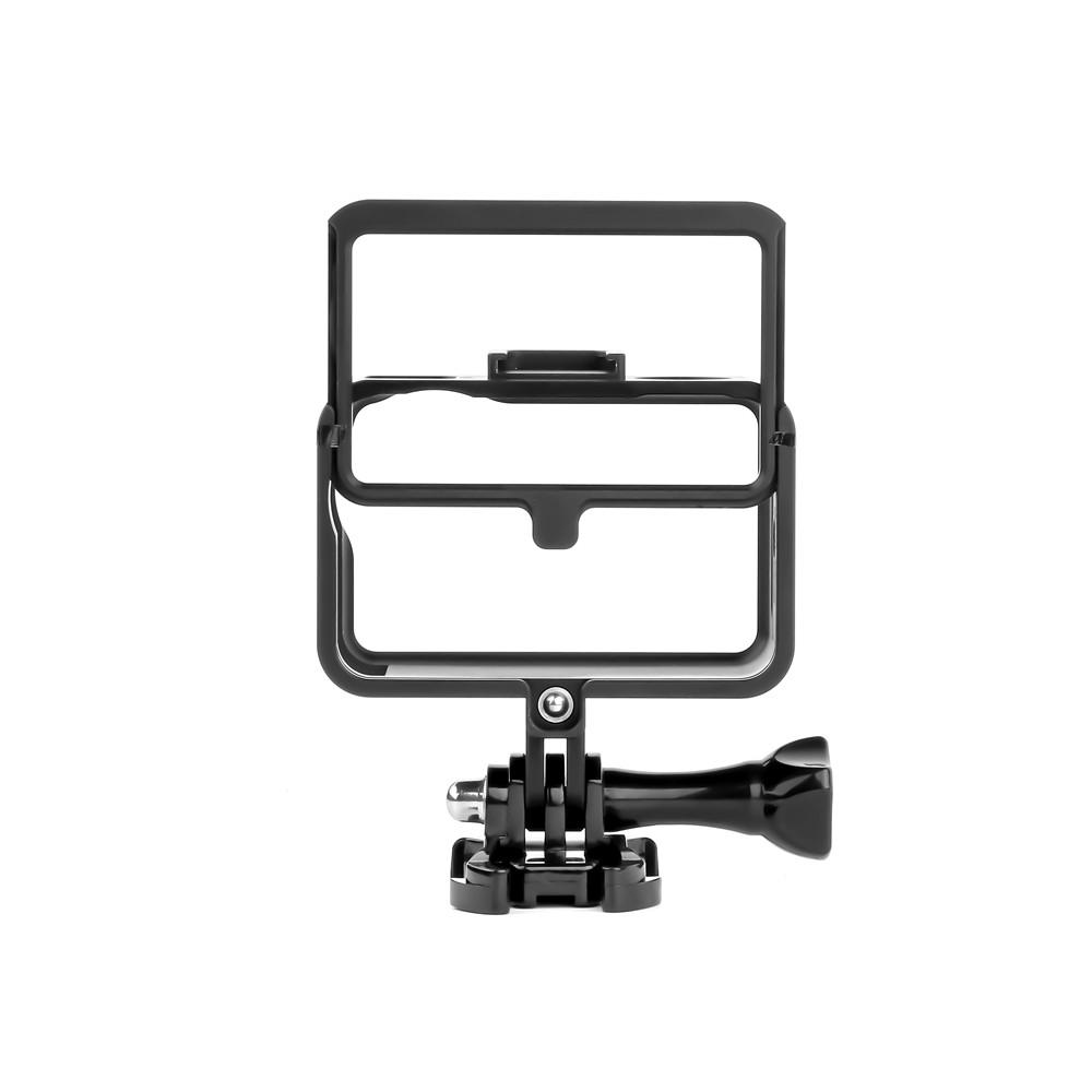 Алюминиевый сплав камера Кронштейн защитной рамы для DJI OSMO Action FPV камера - фото 9