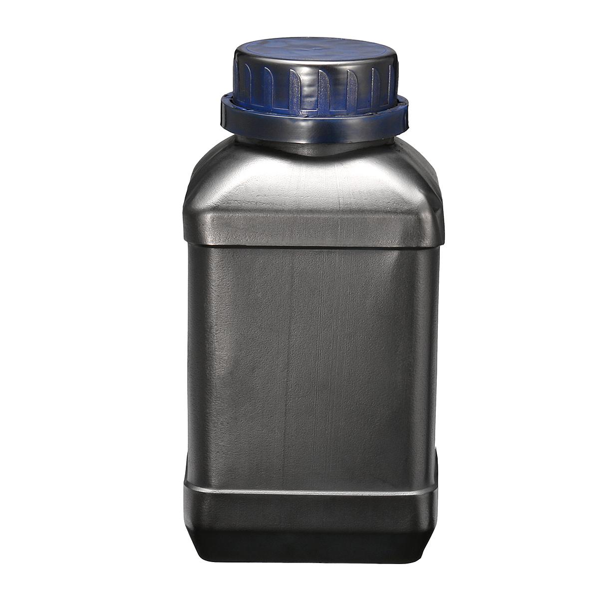 350 г Порошок черного графита 5 Микрона ультра тонкий 99,9% Чистый Военный Сорт - фото 7
