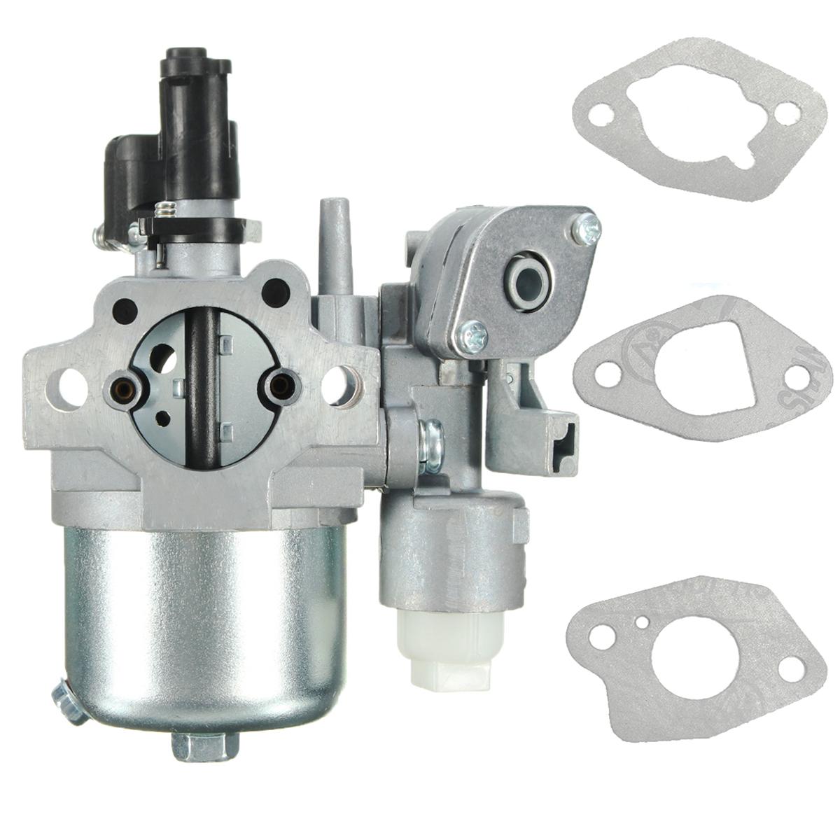 Карбюратор Carb W / Прокладки для Subaru Robin EX17 EX 17 Двигатель Мотор 277-62301-50 - фото 1