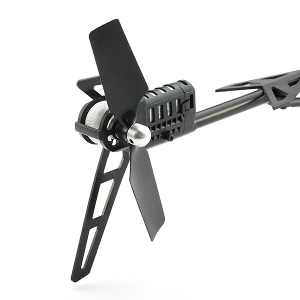 WLtoys V950 2.4G 6CH 3D6G System Бесколлекторный Flybarless RC Вертолет RTF с 4PCS 11.1V 1500MAH Lipo Батарея - фото 8
