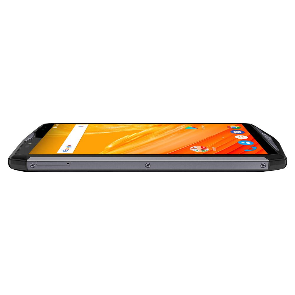 BakeeyЗащитнаяпленкадляэкранаиз закаленного стекла с защитой от царапин для Ulefone Power 5 / Power 5S - фото 2