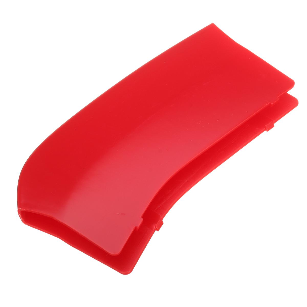 Авто Передняя 3-цветная решетка Решетка Полосы Клипы Крышка ABS Для BMW F15 X5 14-15 - фото 5