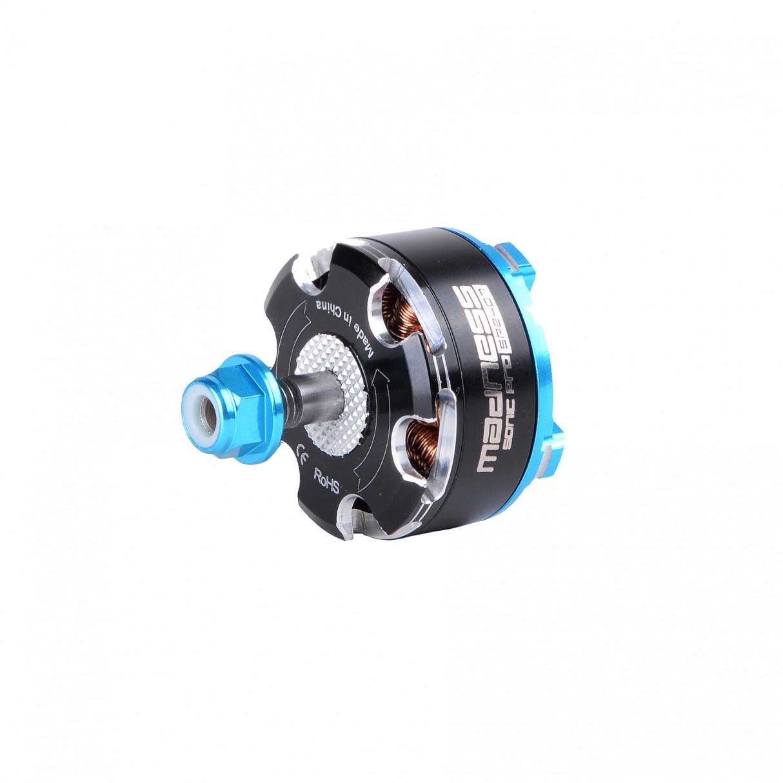 EGODRIFT MADNESS SP2407 2407 2450KV 4-6S Бесколлекторный мотор для RC Дрон FPV Racing - фото 2