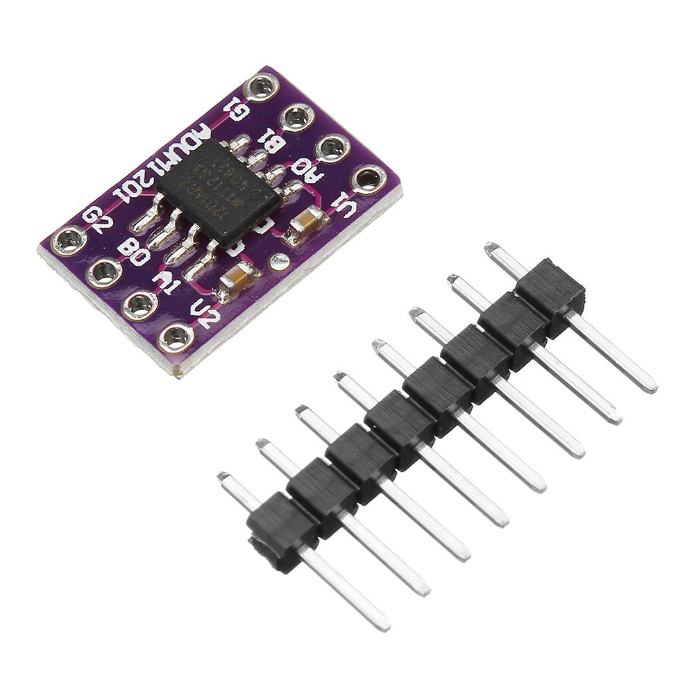 10шт GY-ADUM1201 серийный цифровой магнитный изолятор Датчик модуль - фото 1