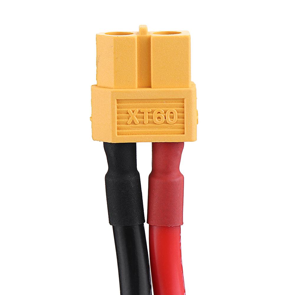 DINOGY ULTRA GRAPHENE 2.0 22.2V 1300mAh 130C 6S Lipo Батарея XT60 Разъем для RC Racing Дрон - фото 10