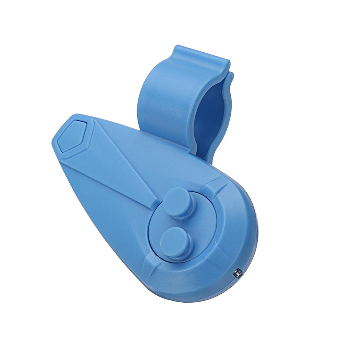 BluetoothЭлектронныйСветодиодныйРыбалкаБудильникBite Sound Alarm Bell ABS Rob Clip Reminder - фото 7