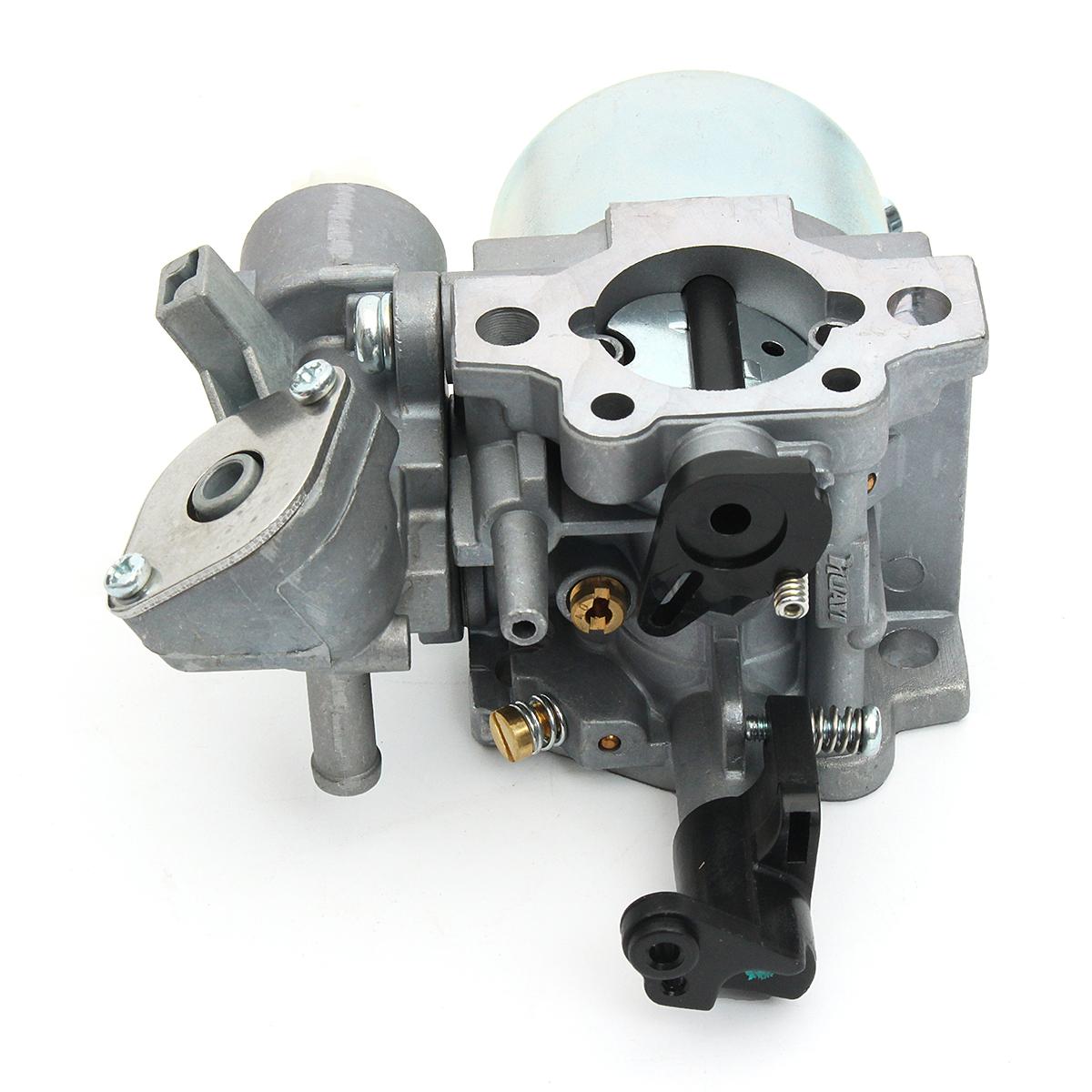 Карбюратор Carb W / Прокладки для Subaru Robin EX17 EX 17 Двигатель Мотор 277-62301-50 - фото 5