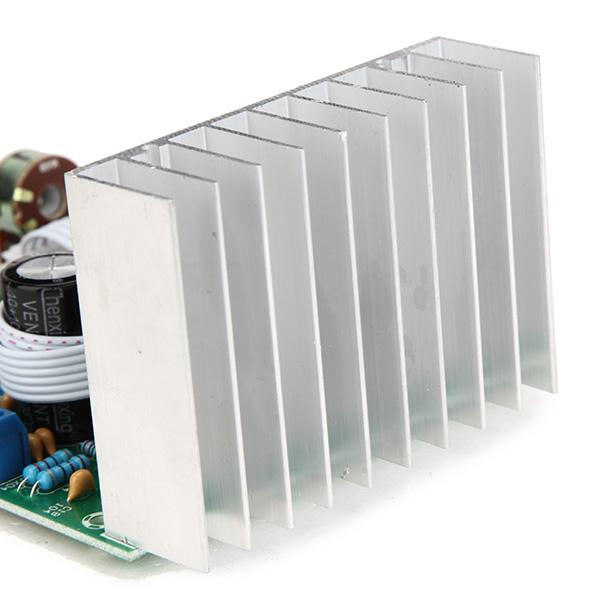 TDA2030A Сабвуфер Усилитель Плата 2.1 3-канальная Совместимость LM1875 - фото 7