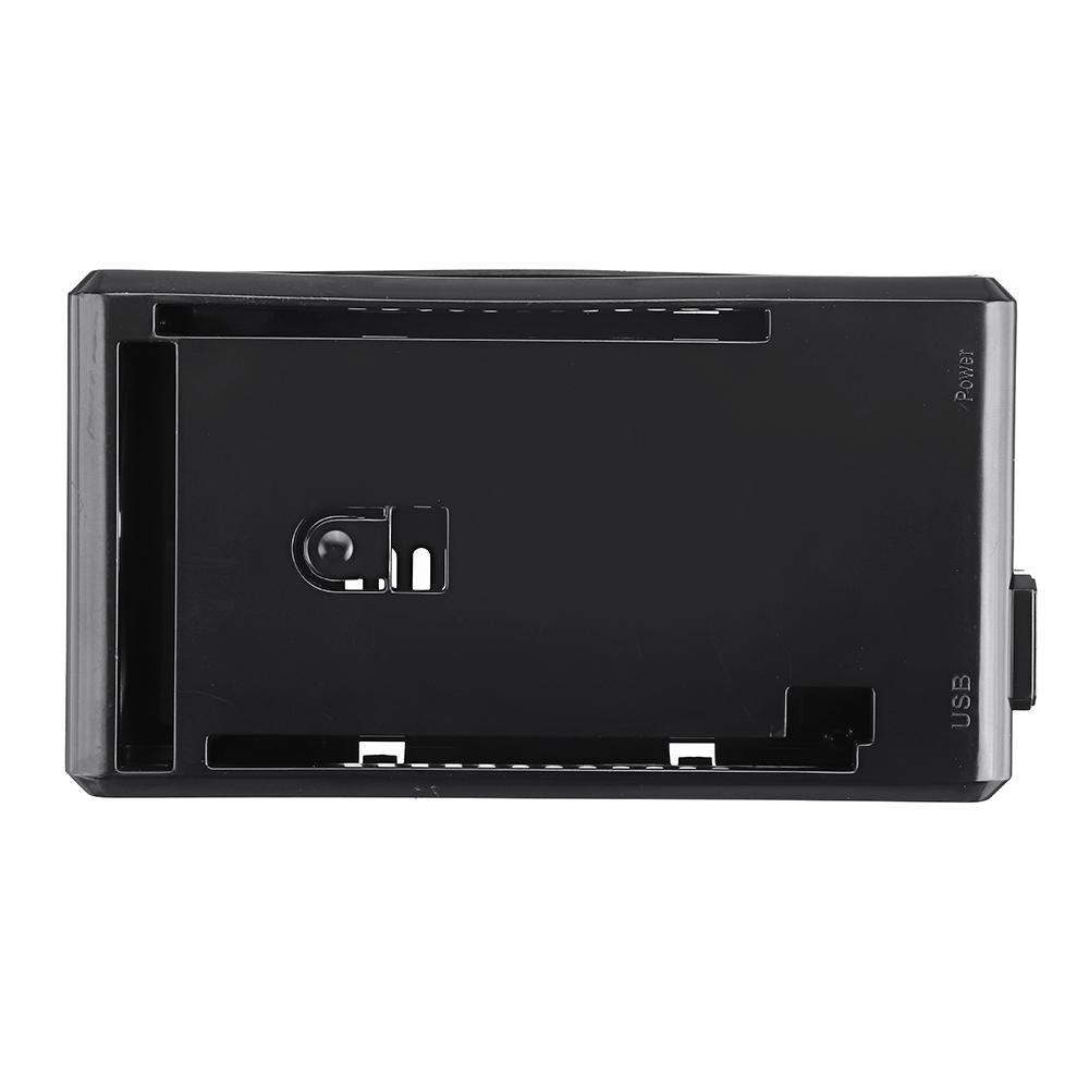 5шт черный ABS Коробка Чехол для Mega2560 R3 совет по развитию электронного проекта Коробка - фото 4