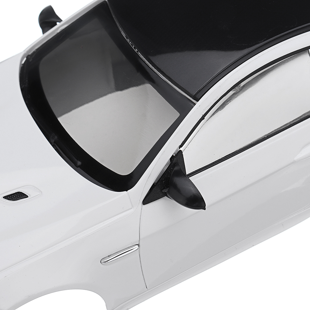 Firelap RC Авто Корпус Для 1/28 Das87 Wltoys Mini-Q RC Модель Автомобиля Белый - фото 12