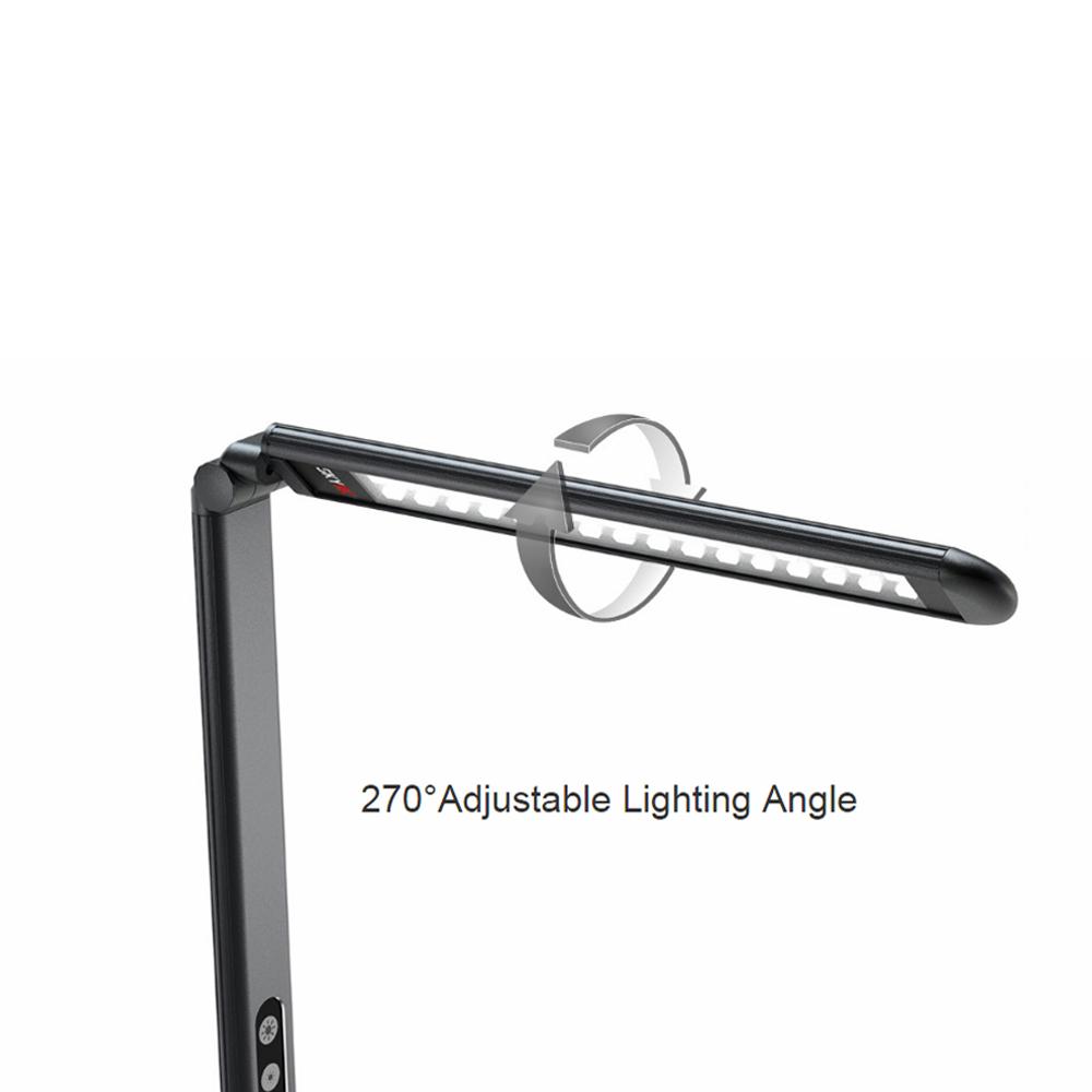 SKYRC 11 Вт 2.1A Dual Power Портативный LED Пит Пит RC Ремонт Инструмент с Carry Сумка Для FPV Дрон RC Car - фото 2