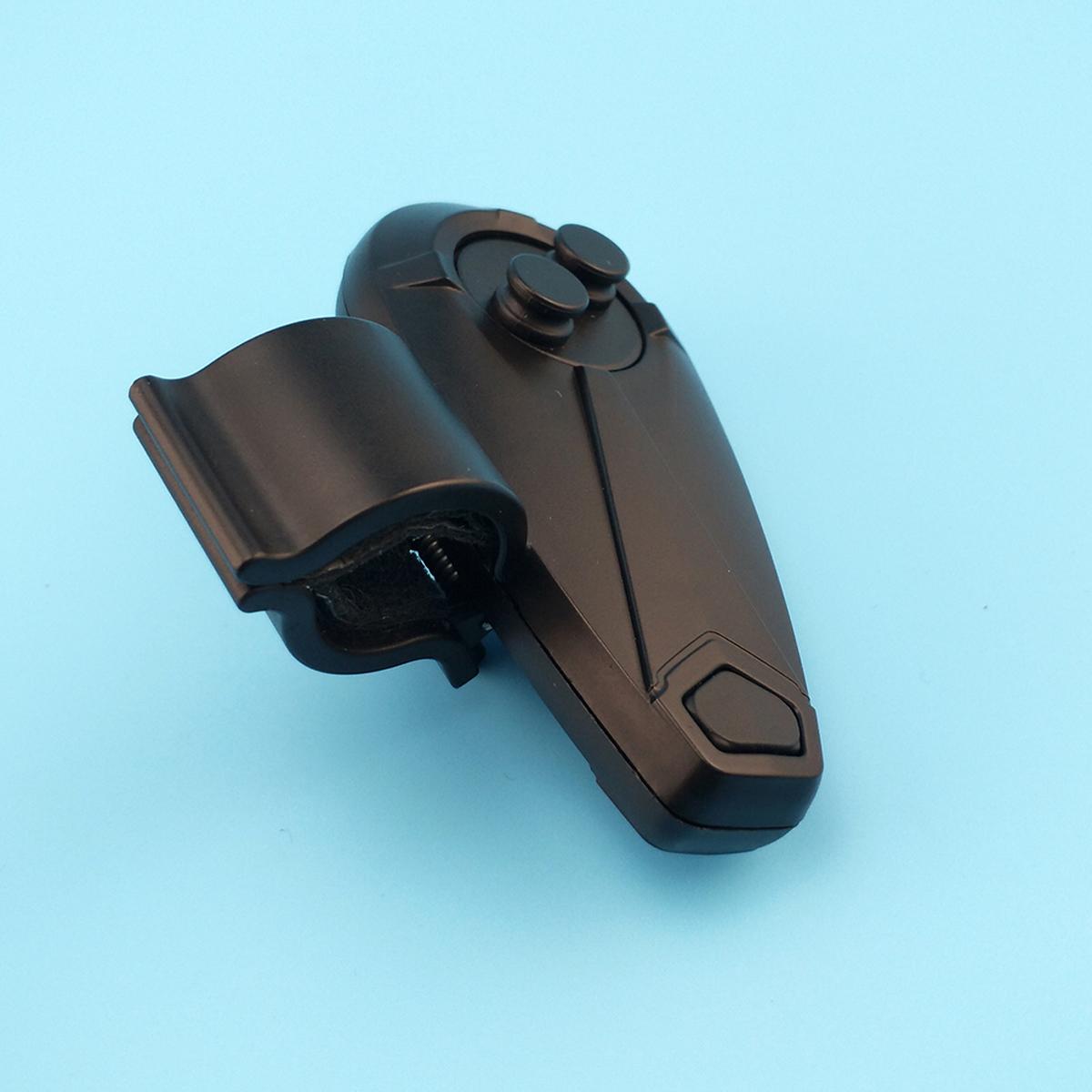 BluetoothЭлектронныйСветодиодныйРыбалкаБудильникBite Sound Alarm Bell ABS Rob Clip Reminder - фото 3