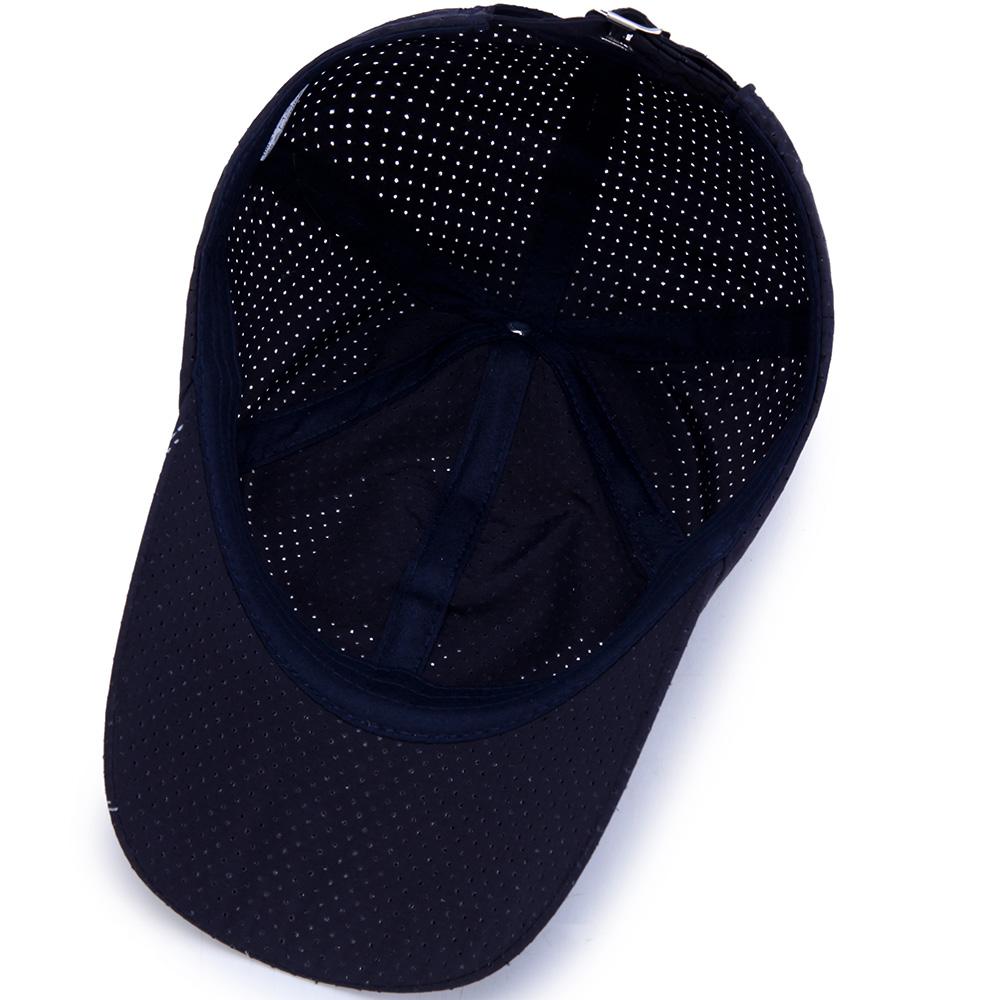 МужчиныЛетняядышащаяБыстраясушкаБейсбольная шапочка Sunshade Sun Protection Шапка Козырек - фото 10