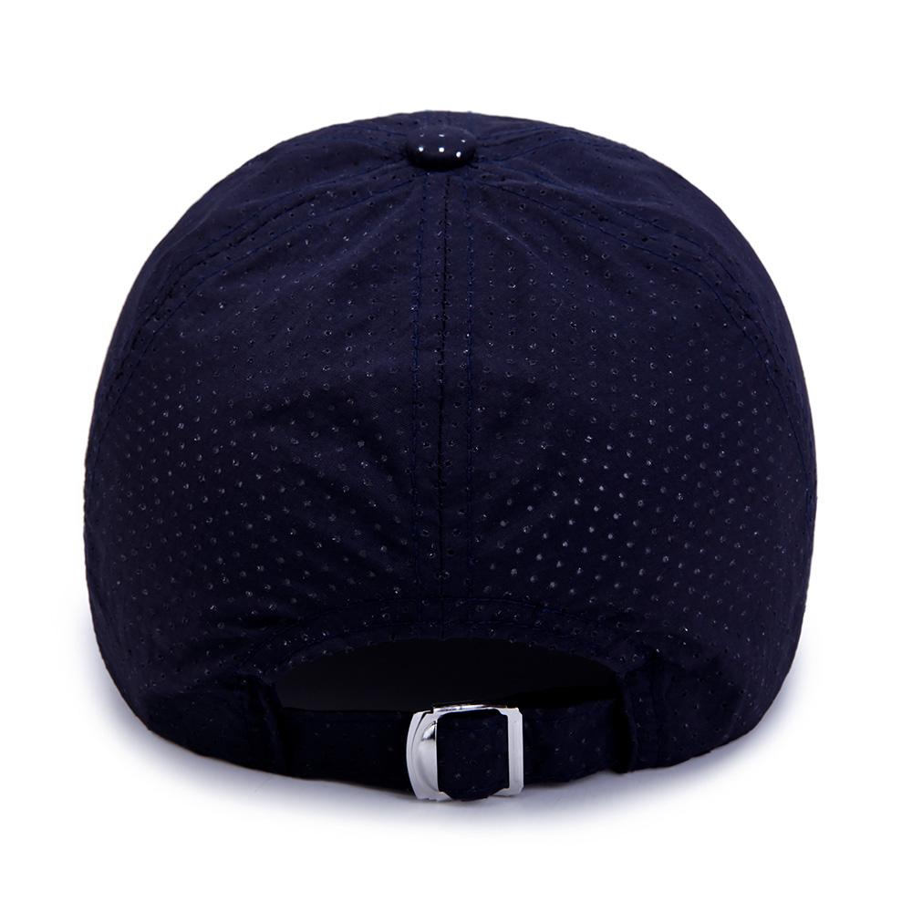 МужчиныЛетняядышащаяБыстраясушкаБейсбольная шапочка Sunshade Sun Protection Шапка Козырек - фото 11