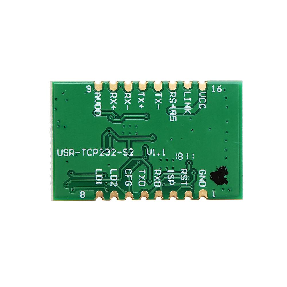 B5/B8ЧастотаСтандартыNbiot Цифровой модуль беспроводной передачи IoT Протокол Coap Протокол связи NB73 - фото 2