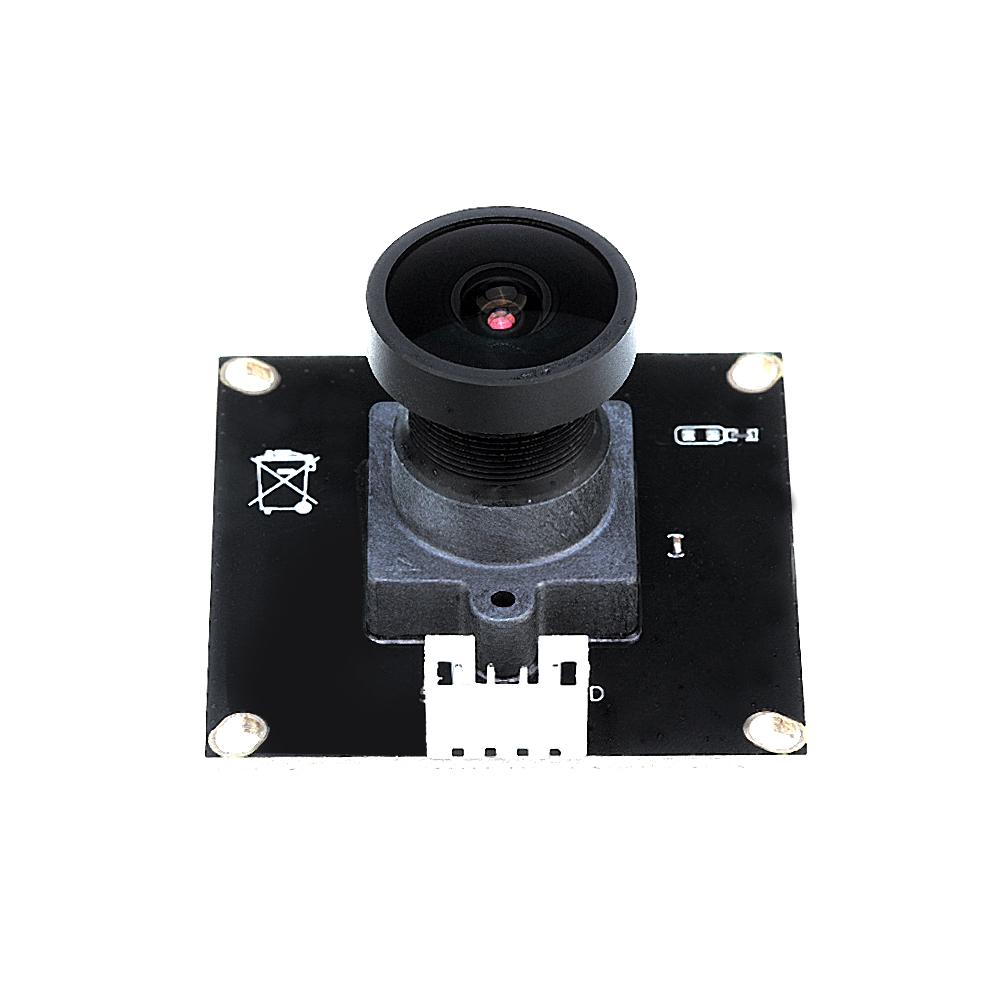 Waveshare OV2710 камера Модуль USB 1920x1080 камера Низкая освещенность 2 миллиона пикселей Свободный диск - фото 2