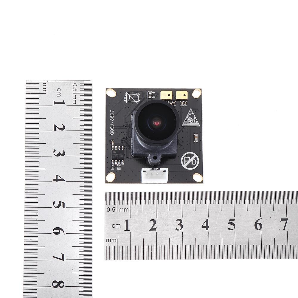 Waveshare IMX179 USB камера Модуль 8 Мегапикселей 3288x2512 Встроенный Микрофон Бесплатный драйвер - фото 1