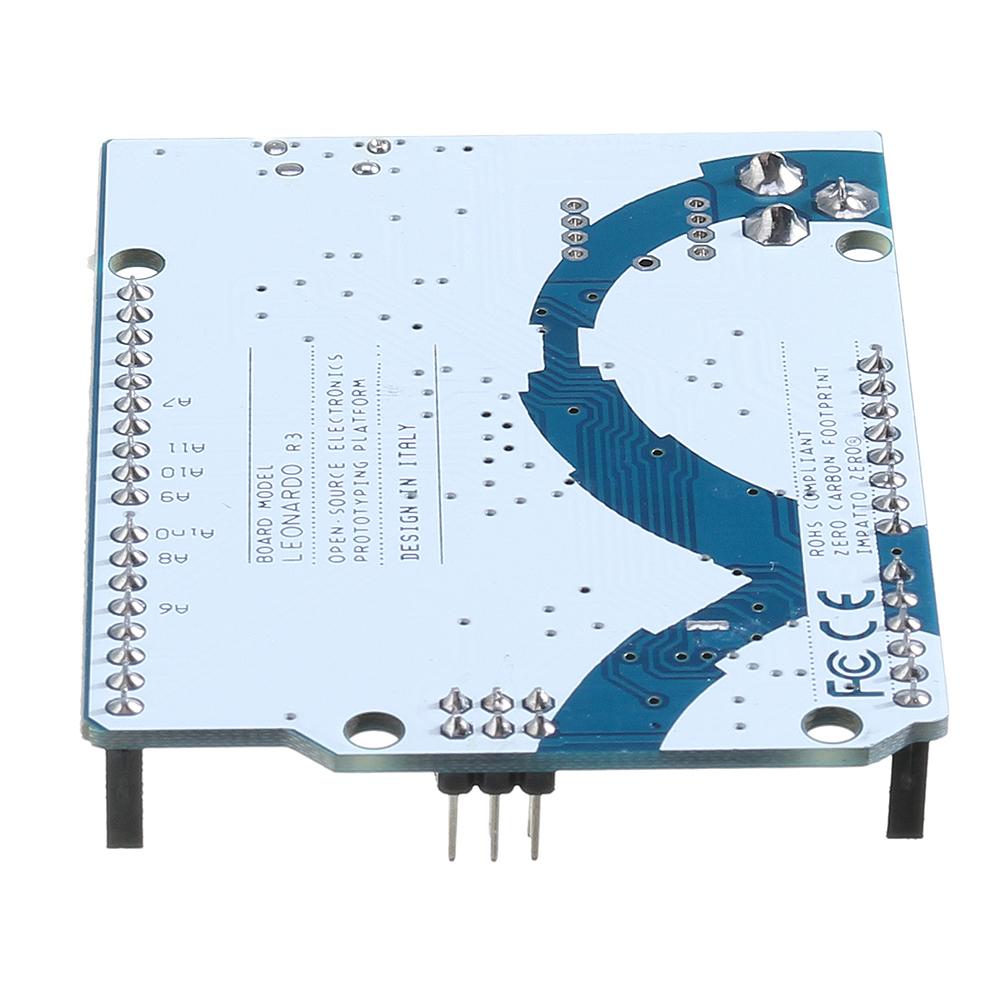 Леонардо R3 ATmega32U4 Совет по развитию с USB-кабель для - фото 5
