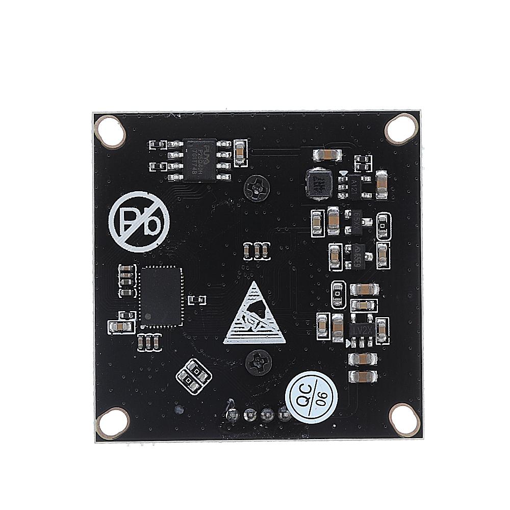 Waveshare OV2710 камера Модуль USB 1920x1080 камера Низкая освещенность 2 миллиона пикселей Свободный диск - фото 6