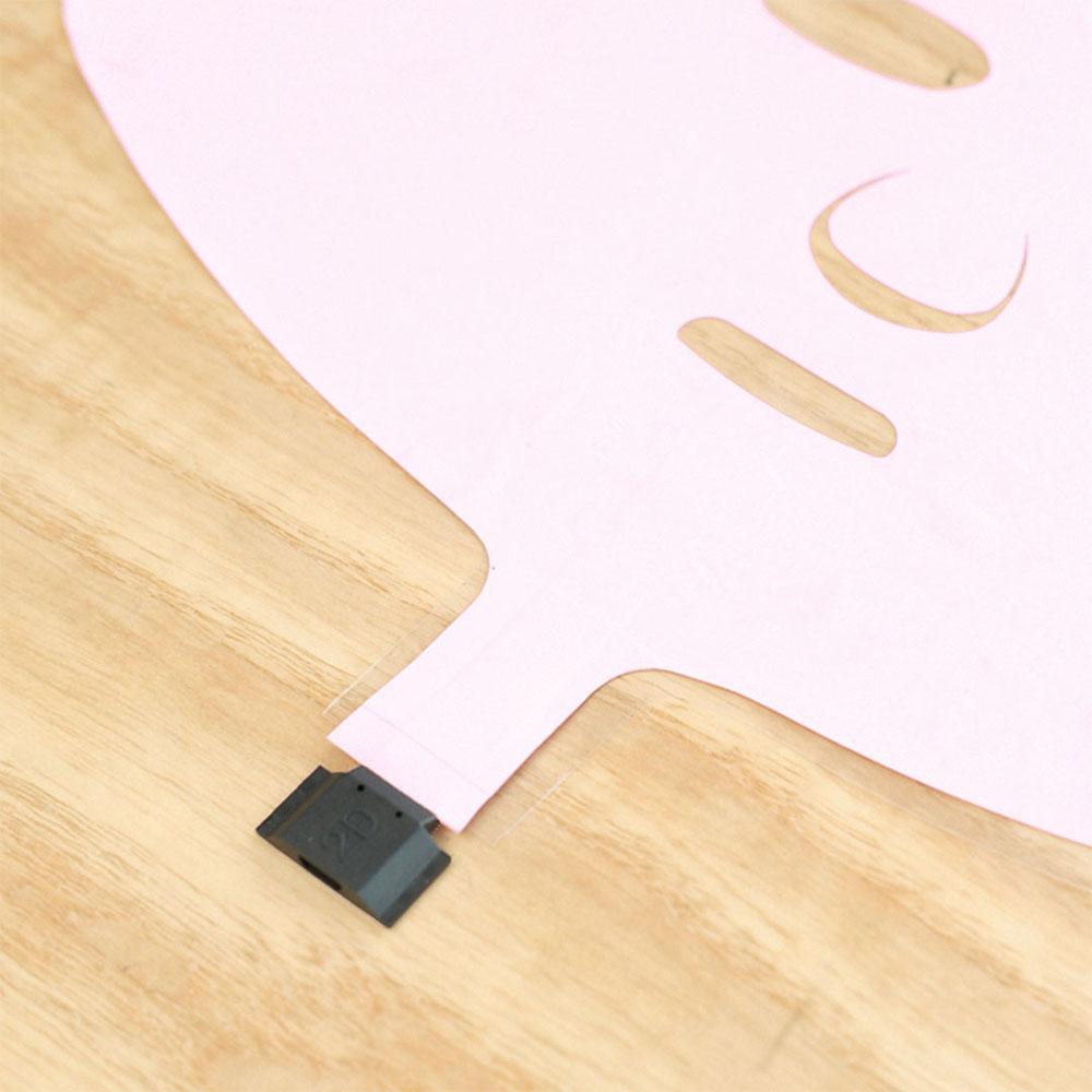 Xiaomi Mijia PMA Графен Горячий компресс Маска Инструмент Силиконовый Ускоренная детоксикация Отбеливание кожи 35 - фото 4