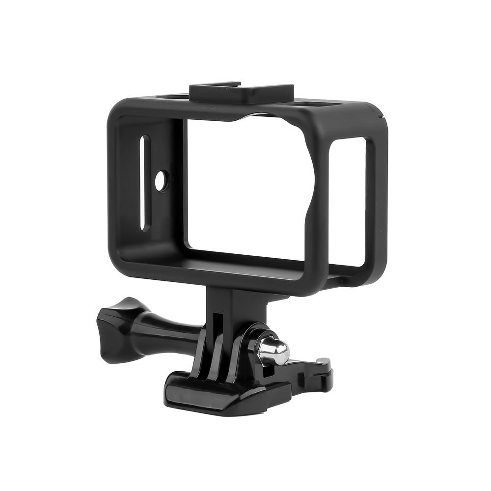 Алюминиевый сплав камера Кронштейн защитной рамы для DJI OSMO Action FPV камера - фото 8