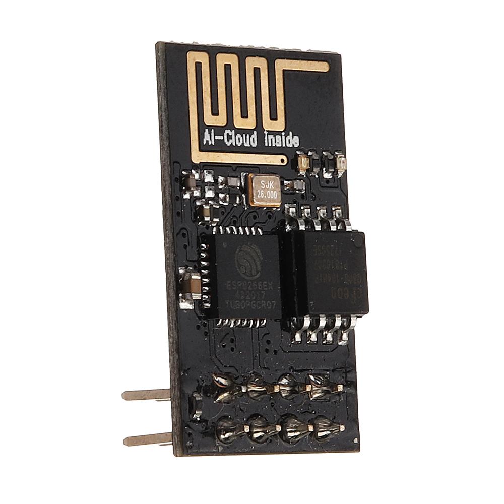 24.6 * 14.4mm 3D-принтер Материнская плата Поддержка модуля WIFI APP Control / Дистанционное Управление для Red Rabbit M - фото 6