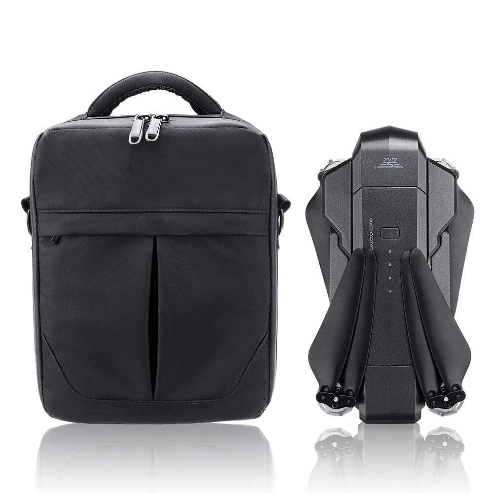 Портативный Водонепроницаемы рюкзак для хранения плеча Сумка Переноска Коробка Чехол для F11 F11 Pro Z5 - фото 7