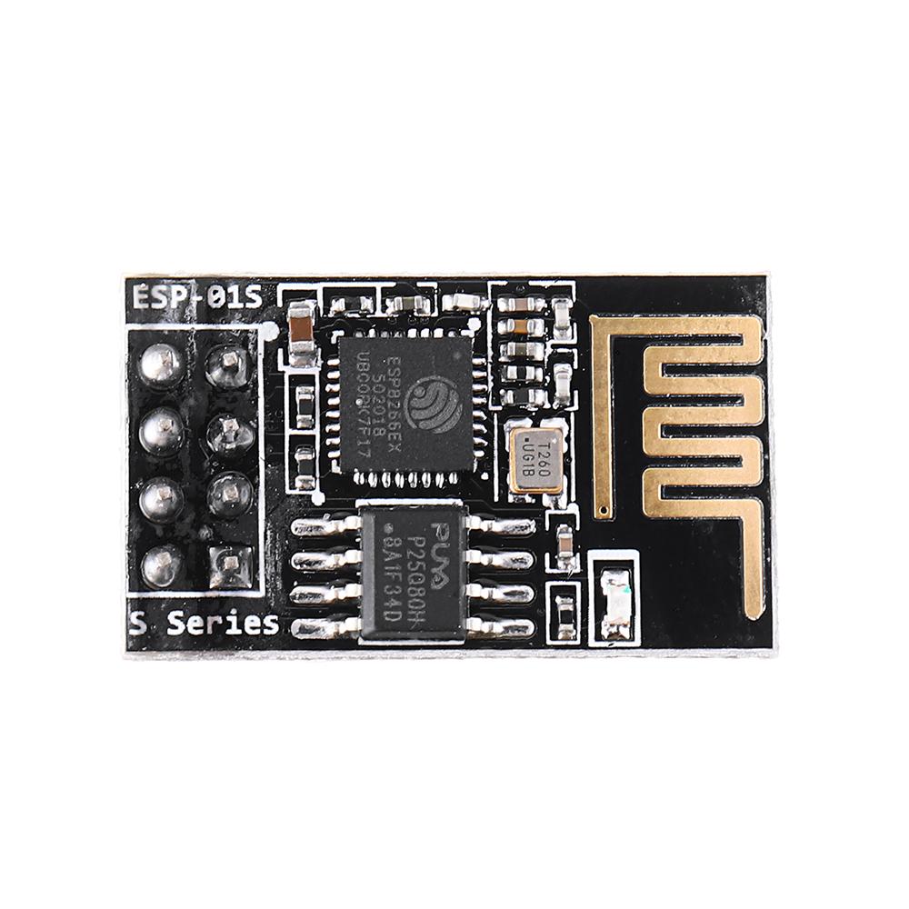 ESP-01S ESP8266 Serial to WiFi Модуль Беспроводная Прозрачная Передача Промышленный Класс Умный Дом Интернет вещей IOT - фото 3