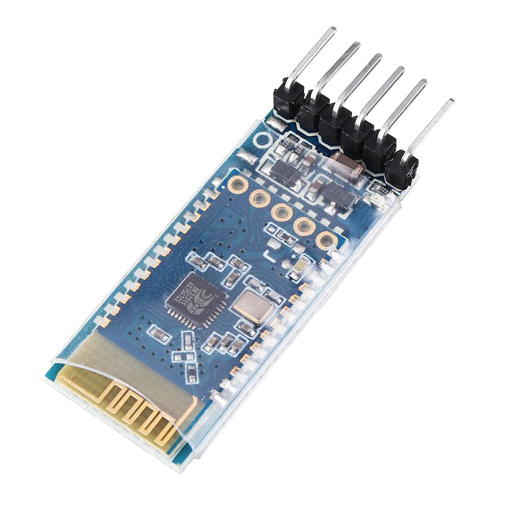 5 шт. SPPC Bluetooth Последовательный Модуль Адаптера Беспроводной Последовательной Связи от Машины AT-05 Заменить HC-05 - фото 1