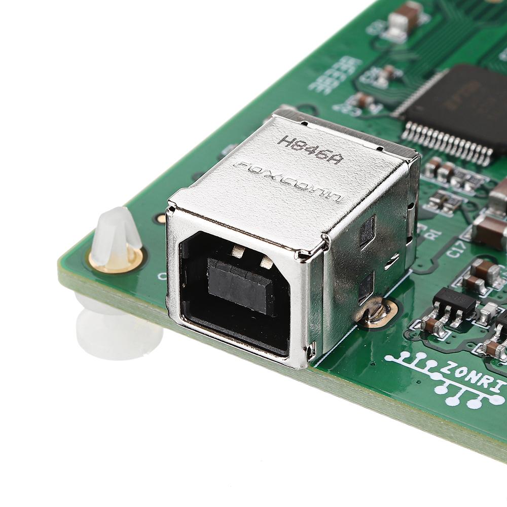 FT4232HL Высокоскоростной USB-порт Последовательный модуль Complete Demo USB2.0 Модуль разработки модулей сбора данных - фото 4