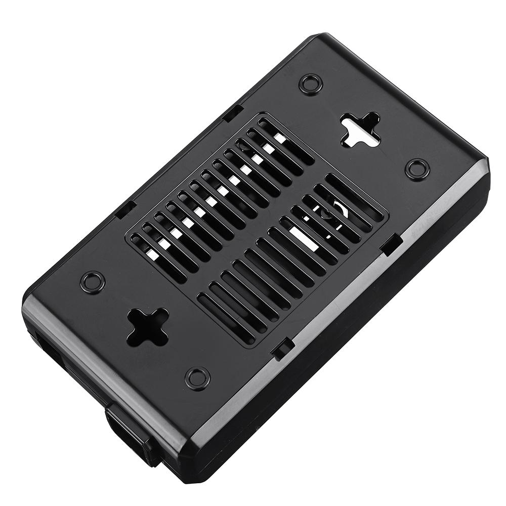 5шт черный ABS Коробка Чехол для Mega2560 R3 совет по развитию электронного проекта Коробка - фото 1