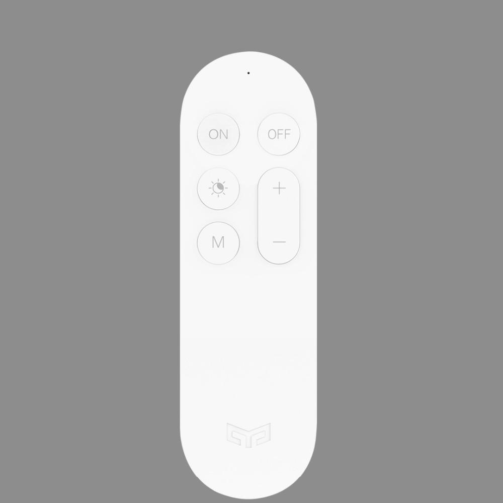 Yeelight Дистанционное Управление Передатчик для потолочного освещения Smart LED Лампа (продукт Xiaomi Ecosystem) - фото 7