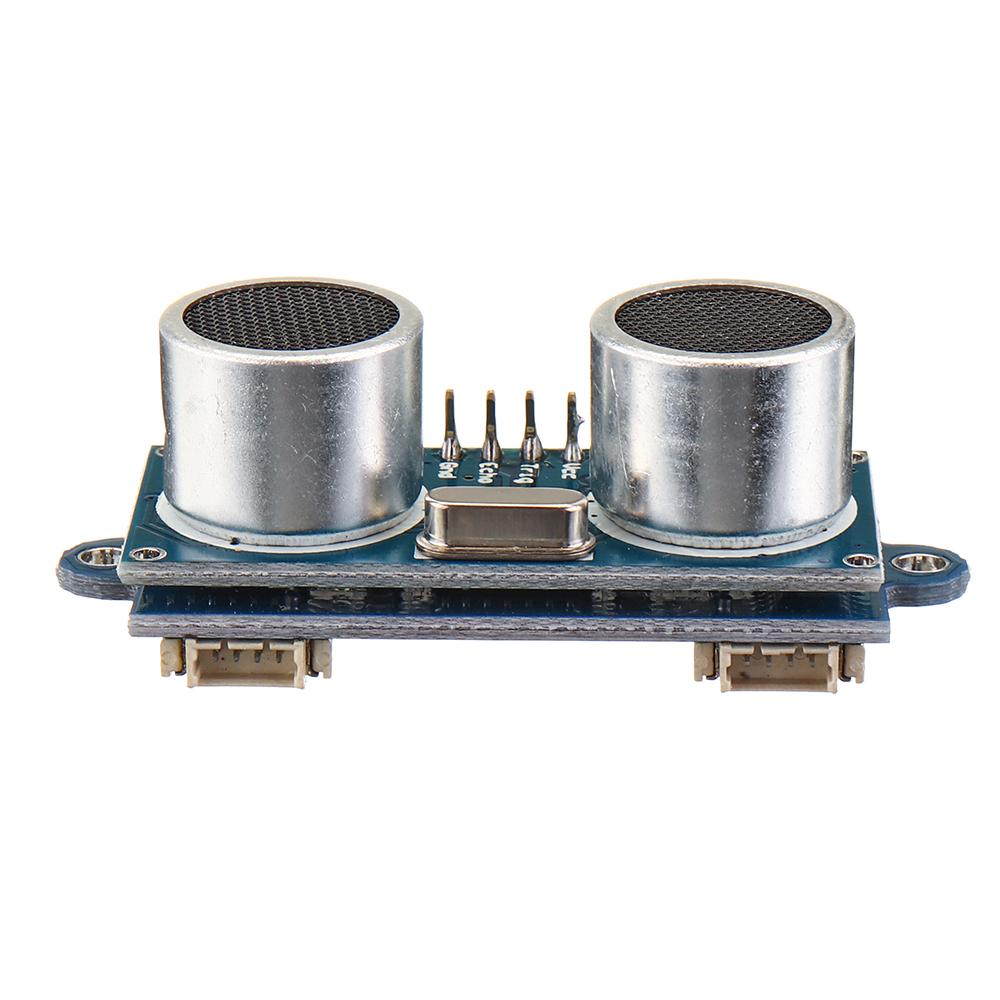 Контроллер полета Предотвращение препятствий Датчик Высотный ультразвуковой модуль I2C для PIXHAWK APM RC Дрон - фото 3