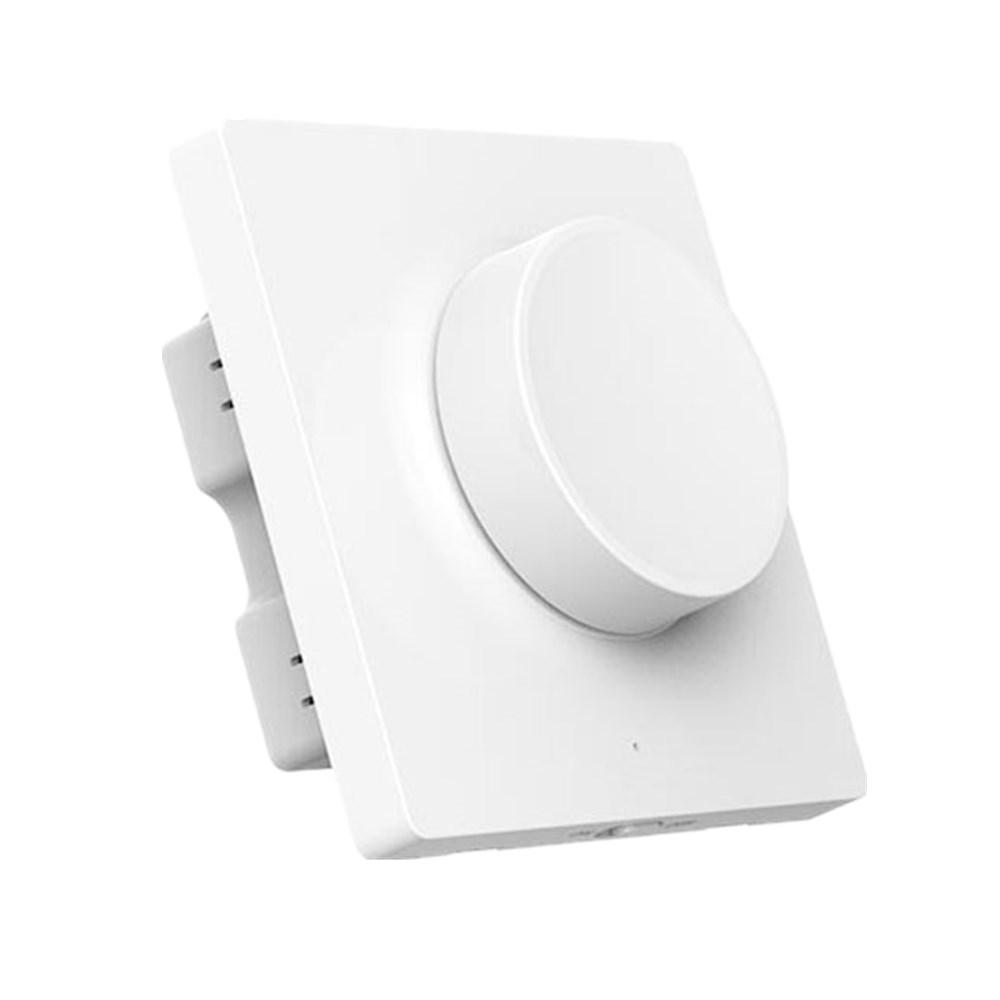 Yeelight YLKG07YL Смарт-Bluetooth диммер Настенный светильник Дистанционное Управление AC220V (Xiaomi Ecosystem Product) - фото 1