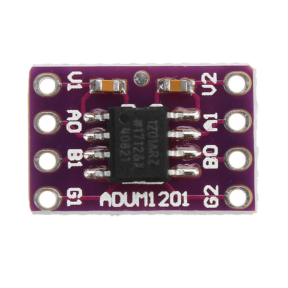 10шт GY-ADUM1201 серийный цифровой магнитный изолятор Датчик модуль - фото 4