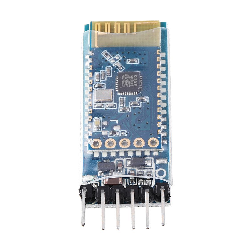5 шт. SPPC Bluetooth Последовательный Модуль Адаптера Беспроводной Последовательной Связи от Машины AT-05 Заменить HC-05 - фото 7