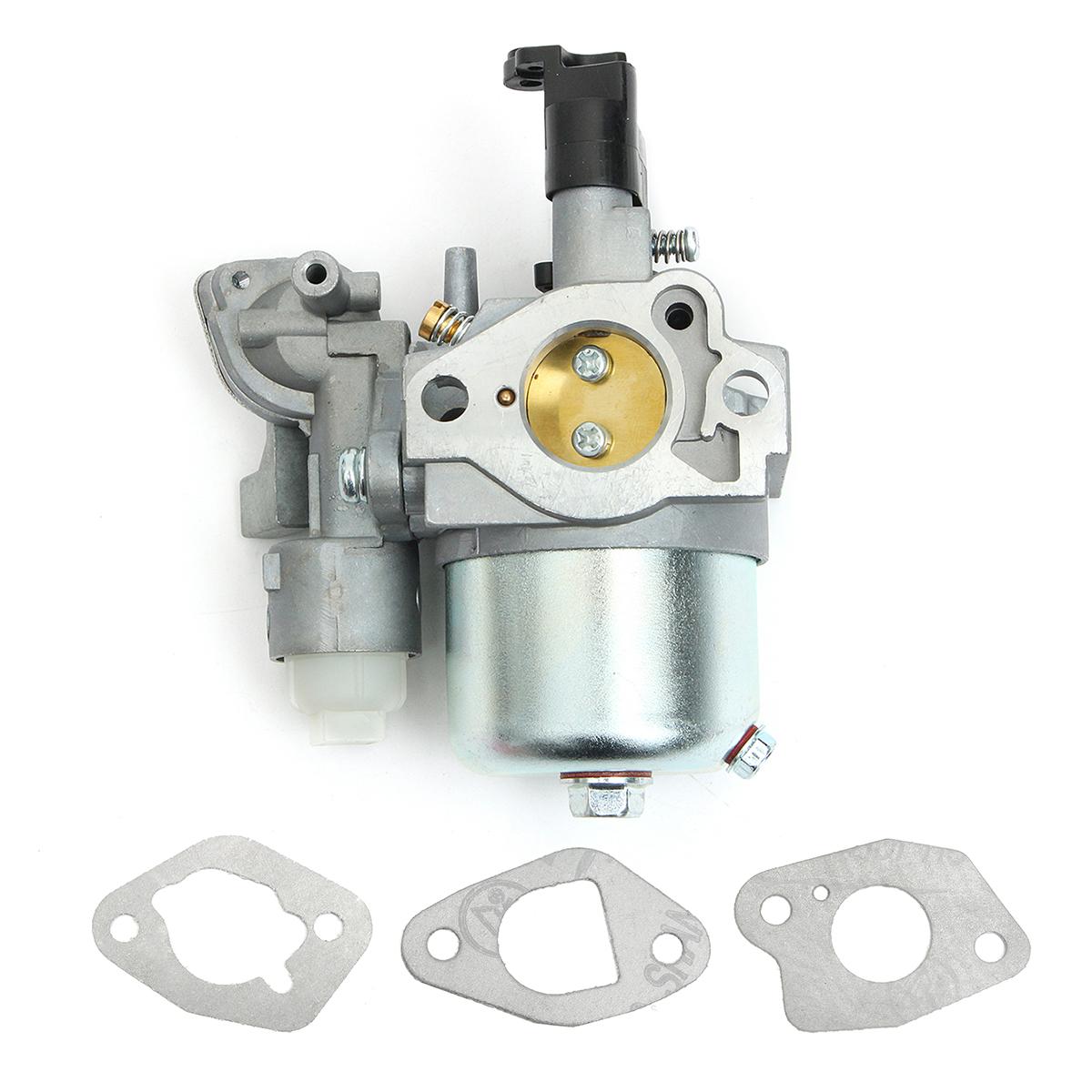 Карбюратор Carb W / Прокладки для Subaru Robin EX17 EX 17 Двигатель Мотор 277-62301-50 - фото 2