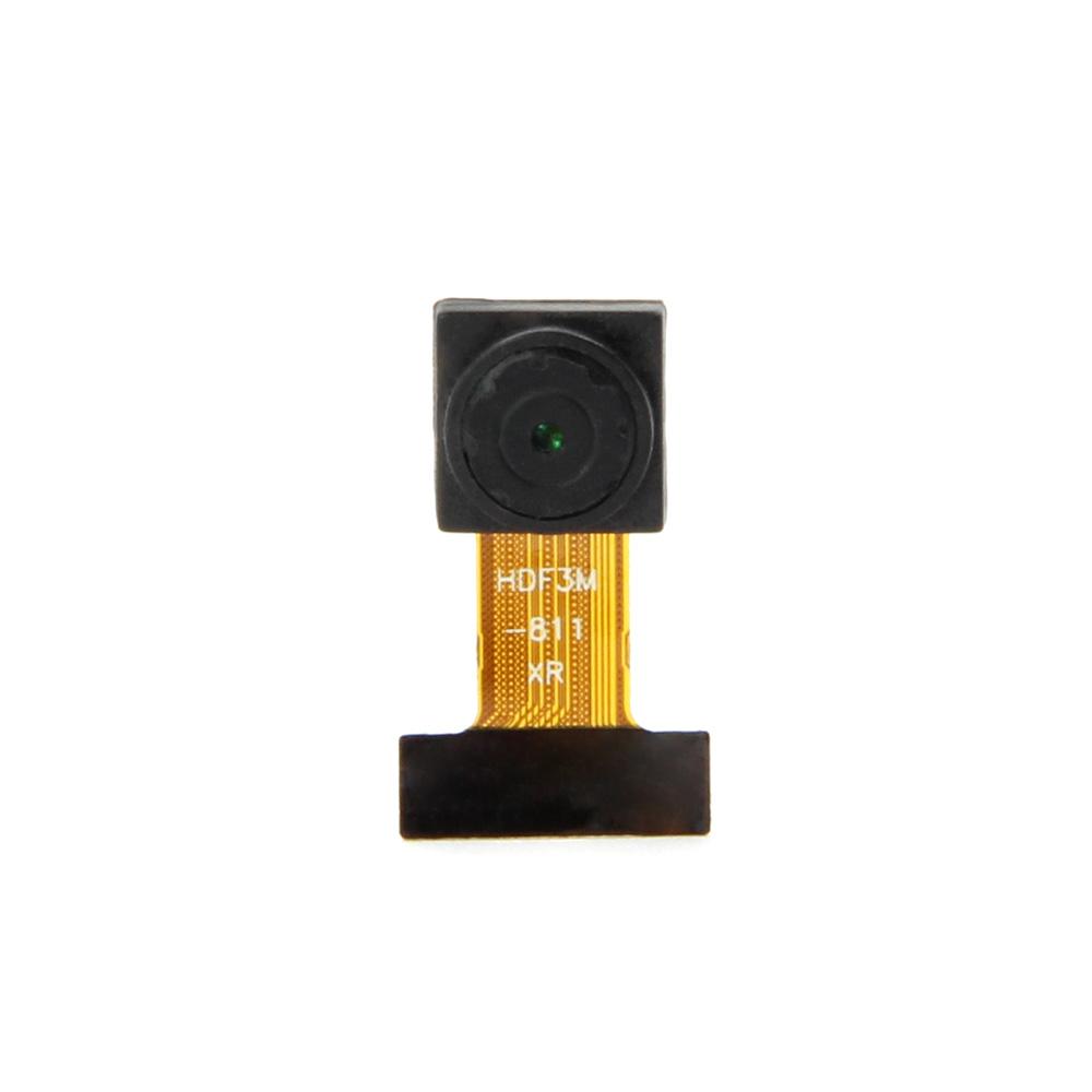 ОбычныйОбъективTTGOкамераМодульOV2640 2-мегапиксельный адаптер Поддержка YUV RGB JPEG для T-камера Plus ESP32-DOWDQ - фото 3