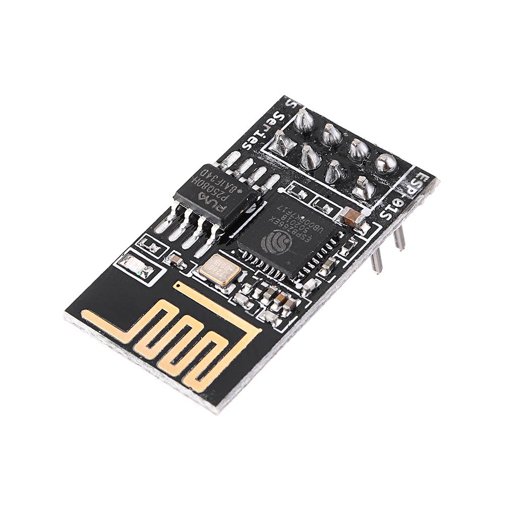 ESP-01S ESP8266 Serial to WiFi Модуль Беспроводная Прозрачная Передача Промышленный Класс Умный Дом Интернет вещей IOT - фото 1
