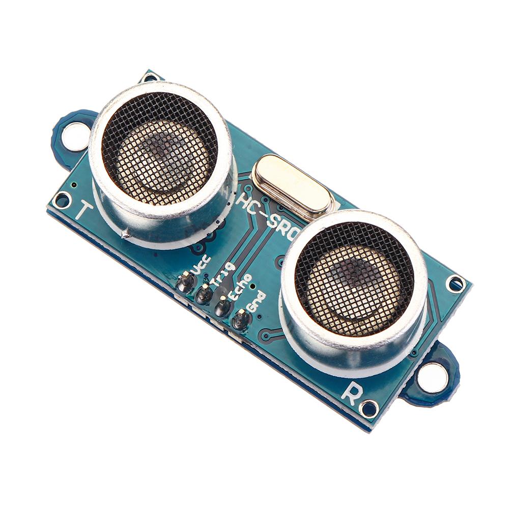 Контроллер полета Предотвращение препятствий Датчик Высотный ультразвуковой модуль I2C для PIXHAWK APM RC Дрон - фото 2