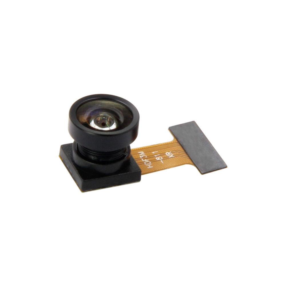 3штFisheyeОбъективTTGOкамераМодуль OV2640 2-мегапиксельный адаптер Поддержка YUV RGB JPEG для T-камера Plus ESP32-D - фото 5