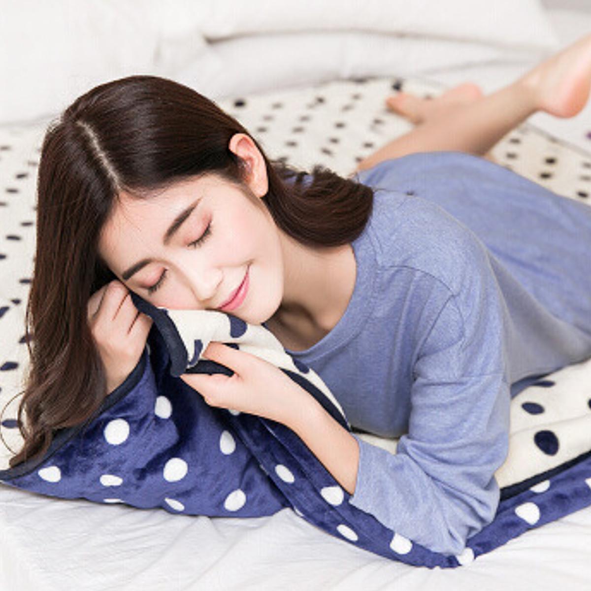 80x50см USB электрический Нагреватель согревающие одеяла отопления коврик с подогревом съемный домашний офис зимой тепло - фото 1