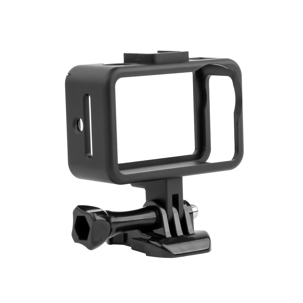 Алюминиевый сплав камера Кронштейн защитной рамы для DJI OSMO Action FPV камера - фото 7